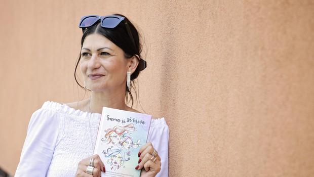 Gordana Stojiljković: V primeru pretepa ali posilstva je treba iti še isti trenutek k zdravniku (foto: Foto: Aleksandra Saša Prelesnik)