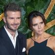 David in Victoria Beckham poročena že 20 let