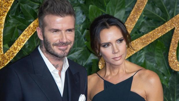 Victoria Beckham v dolgovih?! Morala je odpustiti šoferja! (foto: Shutterstock)