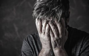 Disociativne motnje so tako pogoste kot depresija! Zakaj torej nihče ne govori o njih?