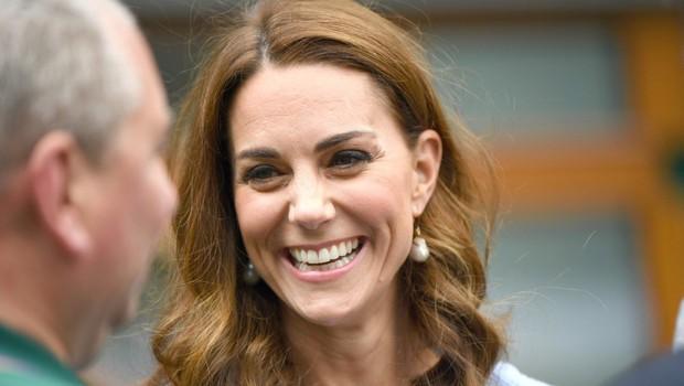 Kate Middleton so opazili v trgovini: Bila je videti lepa kot vedno (foto: Profimedia)