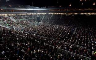 The Chemical Brothers oktobra v Zagrebu