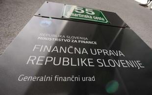 Najvišja obračunana dohodnina za leto 2018 kar milijon in pol evrov