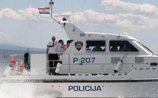 Iz morja pred Porečem izvlekli moško truplo: Ni še znano, ali gre za pogrešanega 47-letnega Slovenca
