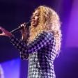 Pevka Leona Lewis se je na skrivaj poročila v Toskani!