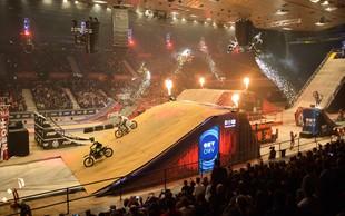 Masters of Dirt Total Freestyle spektakel prihaja v Areno Zagreb