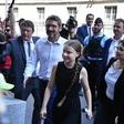 Greta Thunberg bo na podnebna srečanja v Ameriki potovala z jadrnico