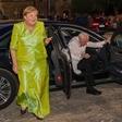 Kje dopustuje Angela Merkel?