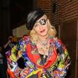 Madonna je zaradi bolečin morala odpovedati koncert