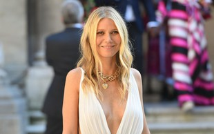 Gwyneth Paltrow je še vedno v prijateljskih odnosih s svojimi bivšimi
