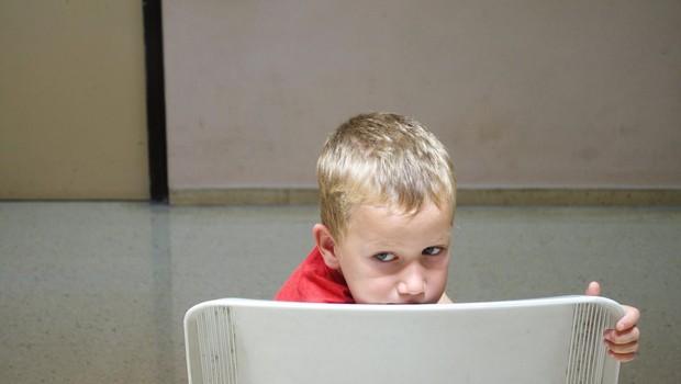 8 nepričakovanih prednosti, ki izvirajo iz težkega otroštva (foto: profimedia)