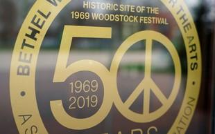 Woodstock 50 dokončno odpovedan