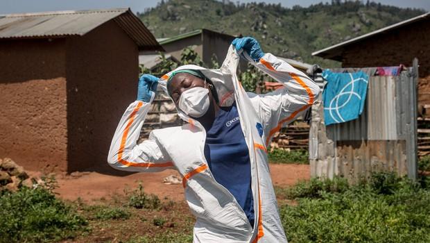 V Kongu zabeležili nov izbruh ebole, Ruanda je že zaprla mejo! (foto: profimedia)