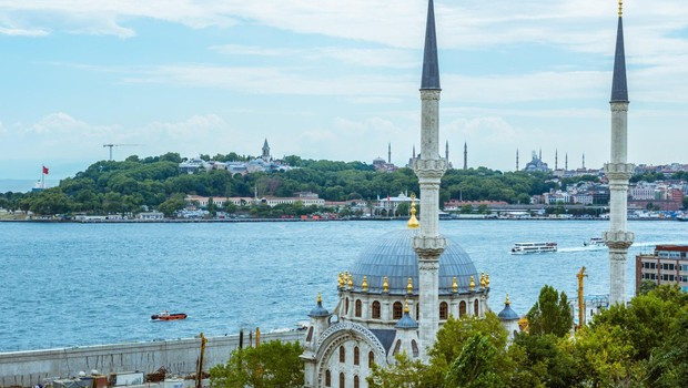 Iz Istanbula izgnali 15.000 neregistriranih migrantov (foto: profimedia)