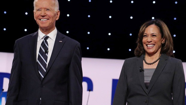 Bi lahko Joe Biden premagal Donalda Trumpa? (foto: Profimedia)