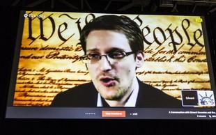Znani žvižgač Edward Snowden je spisal knjigo spominov