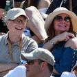 Bill Gates z družino na 90-metrski jahti dopustuje v Črni gori