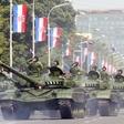 Hrvaška slavi dan zmage in obletnico operacije Nevihta
