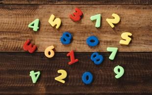 Pogosto vidite niz istih ali morda zaporednih številk? To ni naključje!