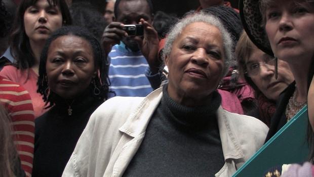 Poslovila se je Nobelova nagrajenka Toni Morrison (foto: profimedia)
