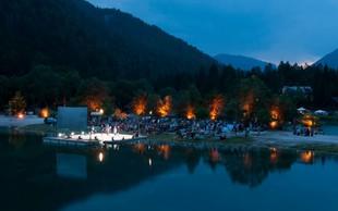 Mednarodni Filmski festival Kranjska Gora: Ostale so zgodbe in sladko-otožni spomini