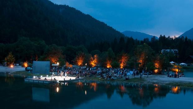Mednarodni Filmski festival Kranjska Gora: Ostale so zgodbe in sladko-otožni spomini (foto: Mednarodni Filmfest Kranjska Gora - KGIFF)