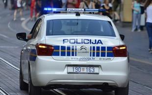 Na Hrvaškem že izrekli več najvišjih kazni za prometne prekrške