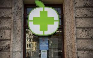 Poslovanje Lekarne Ljubljana normalizirano; izsiljevalski računalniški virus zašifriral uporabniške datoteke