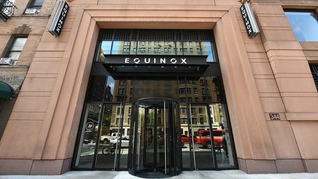 Luksuzna telovadnica Equinox se zaradi Trumpa sooča z odjavami članstva (foto: Profimedia)