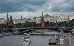Moskovčani še naprej protestirajo, tokrat se je odpravilo na ulico več kot 40.000 ljudi