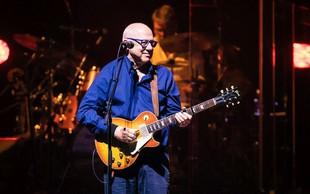Veliki kitarist Mark Knopfler praznuje 70 let