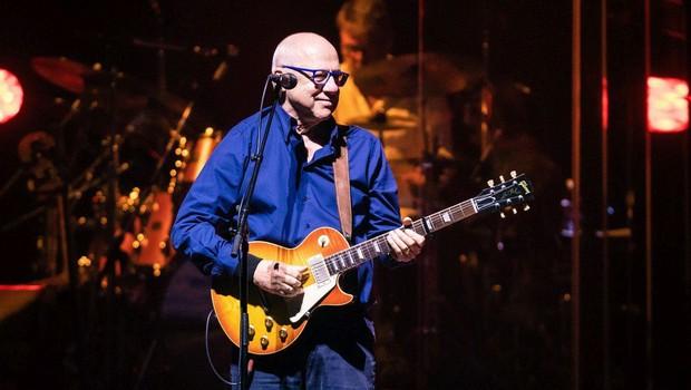 Veliki kitarist Mark Knopfler praznuje 70 let (foto: Profimedia)