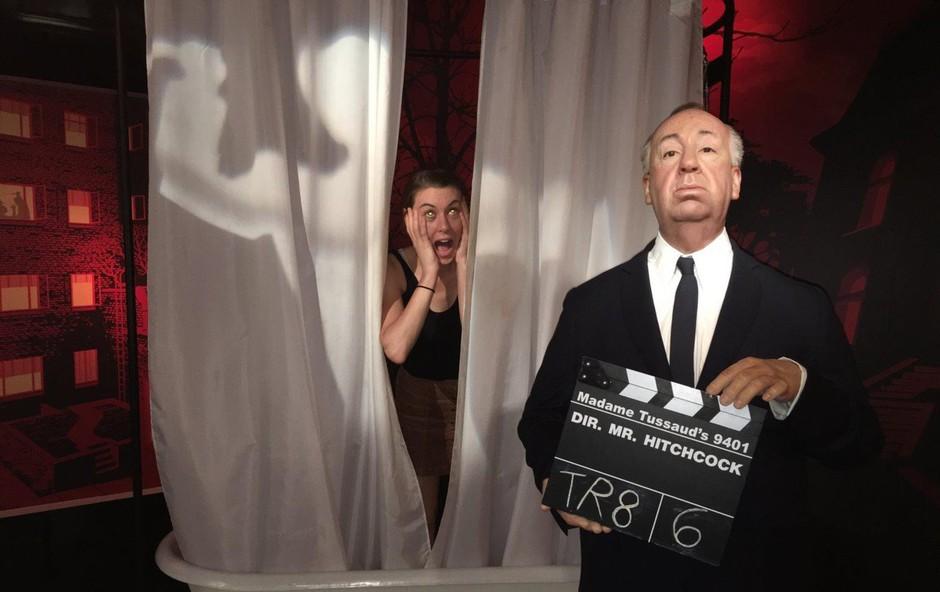 Mineva 120 let od rojstva režiserja Alfreda Hitchocka (foto: Profimedia)