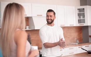 12 zanesljivih znamenj, da vas ima moški neizmerno rad