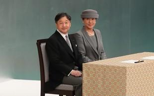 Večina Japoncev bi podprla žensko na cesarskem prestolu