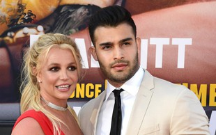 Britney Spears si želi še enega otroka, a obstaja ovira: O svojih zadevah ne odloča samostojno
