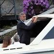 George Clooney v režiserski in igralski vlogi, pridružil se mu bo še Kyle Chandler