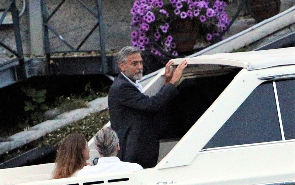 George Clooney v režiserski in igralski vlogi, pridružil se mu bo še Kyle Chandler (foto: profimedia)