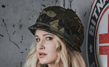 Od pevke do vojakinje ... vse to in še več je prehodila Danica Lovenjak