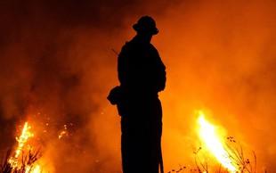 Gran Canaria: Zaradi požara evakuirali več tisoč ljudi