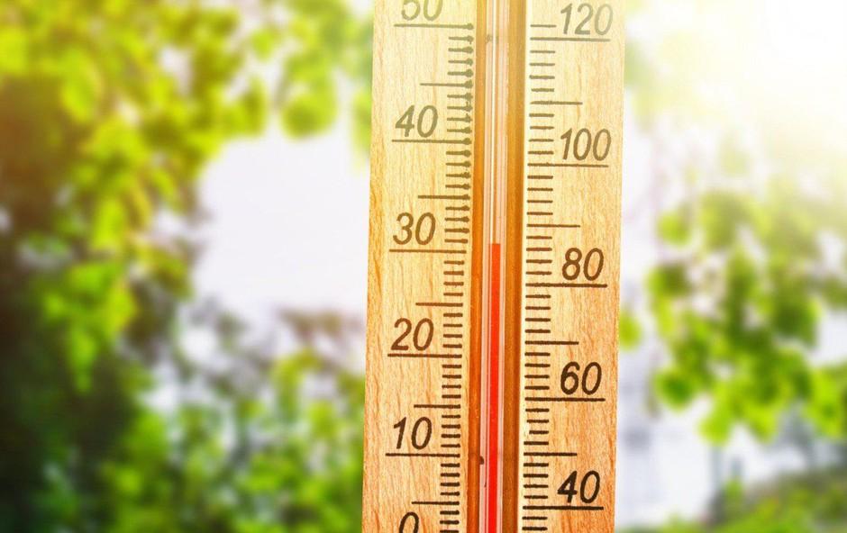 Danes še pretežno sončno in vroče, v sredo so možne plohe in nevihte (foto: Profimedia)