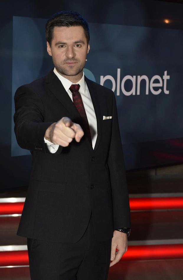 Ali se Mirko Mayer res poslavlja s TV-zaslonov? Planet TV odgovarja (foto: Igor Zaplatil)