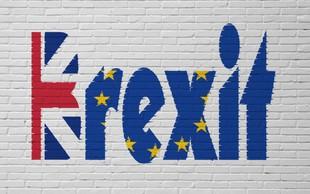 V Veliki Britaniji zagnali oglaševalsko kampanjo pred brexitom