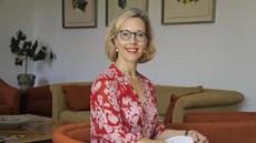 Življenjepis Florence Ferrari, francoske veleposlanice v Sloveniji, se bere kot filmska zgodba