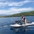 Geri Halliwell (Spice Girls) uživa na počitnicah v Dubrovniku
