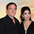 Quentin Tarantino postal očka!