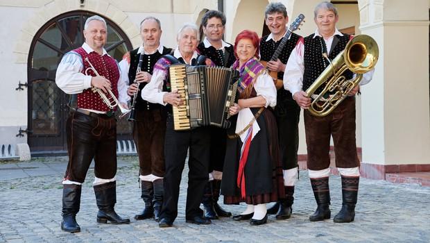 Na Graški Gori se bo pelo in igralo, tudi z legendarnimi Štirimi kovači (foto: Promo foto)