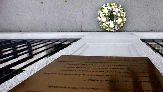 Danes obeležujemo svetovni dan spomina na žrtve totalitarnih režimov (foto: STA)
