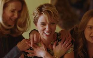 Drugič zapored je po Forbesovi lestvici najbolje plačana igralka Scarlett Johansson