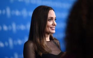 Je Angelina Jolie pred novimi izzivi? Mika jo tudi politika!